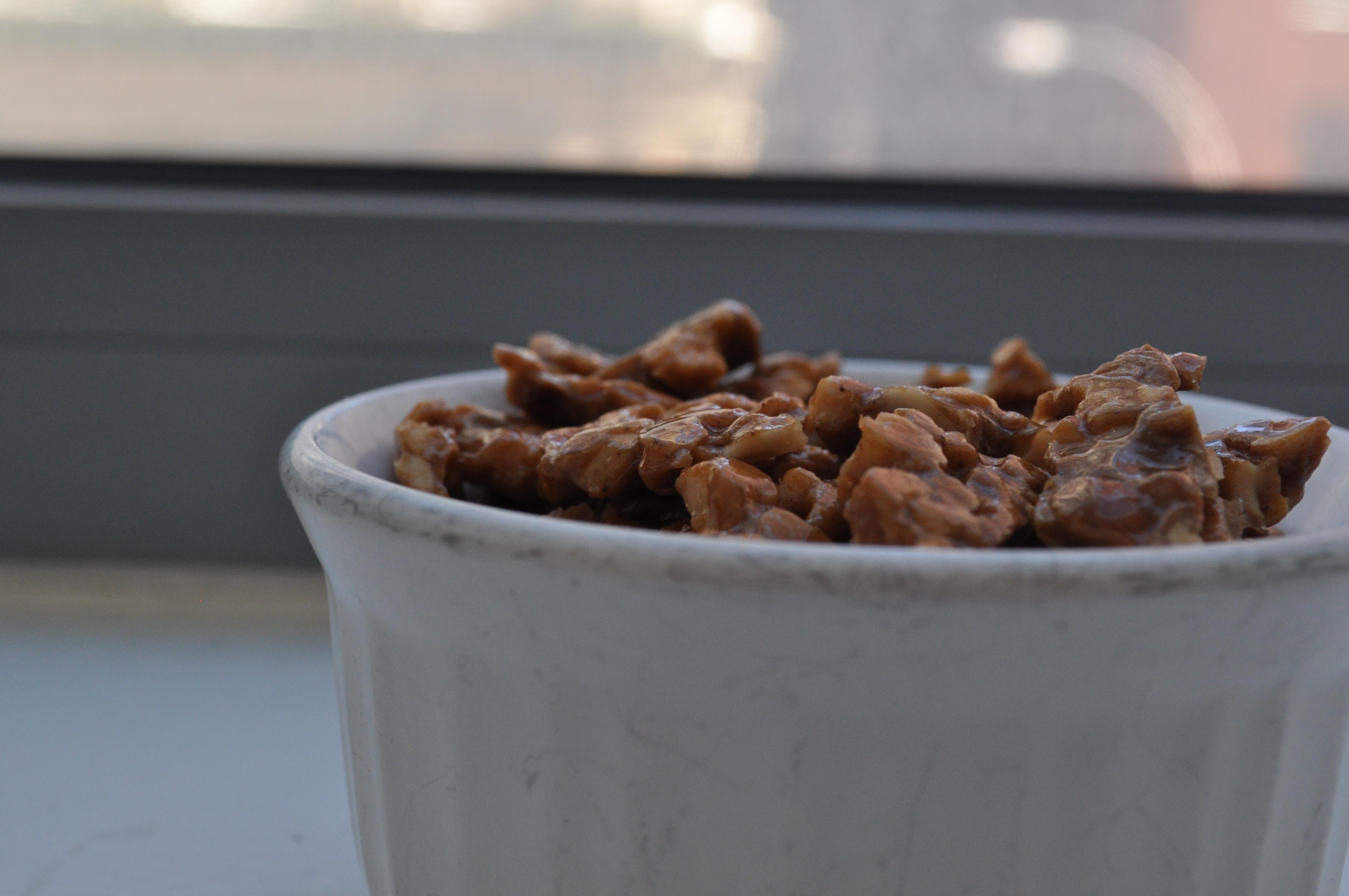 Macadamia Nut Brittle   Social Kitchen